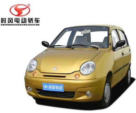 电动轿车 - 时风电动车 - 衡水电动轿车汽车