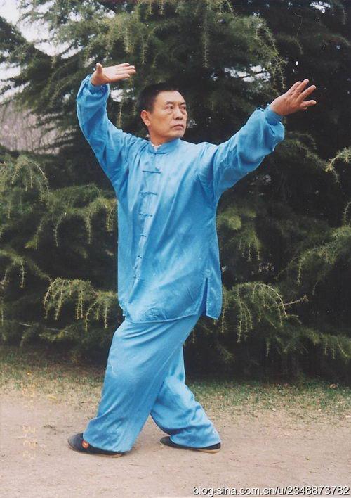 张全亮老师应 武当 内家拳名家讲坛之邀五月份八卦掌班开班通知